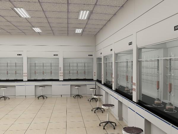 实验室通风系统可以分成几类