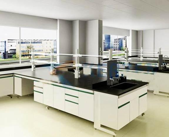 实验室集中供气系统-1