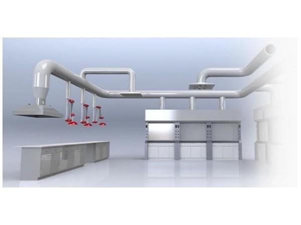 化学实验室通风设计的标准和要求
