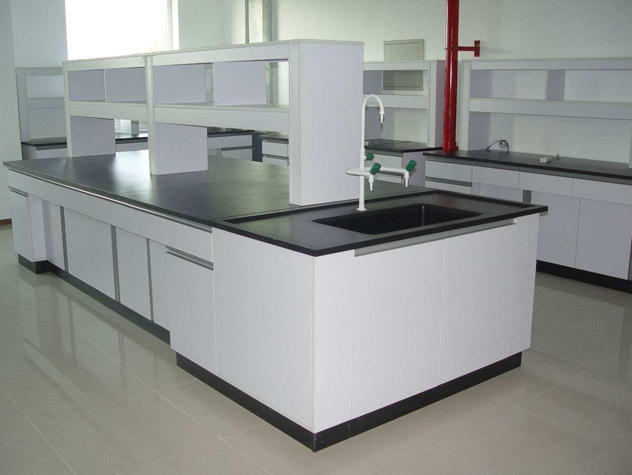 实验室台柜换台面注意事项