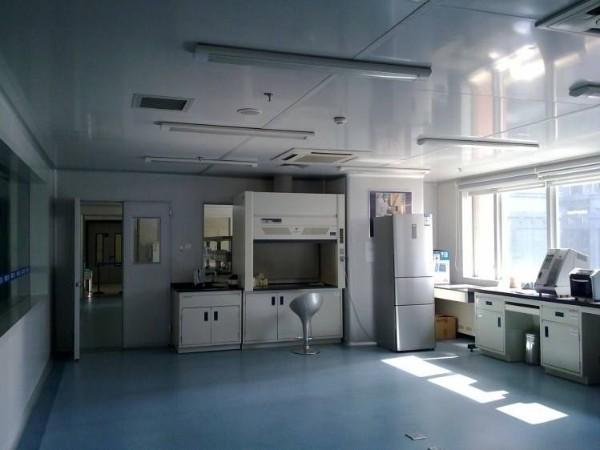 什么是实验室给水系统