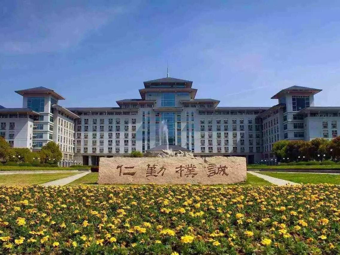 南京农业大学通风系统改造