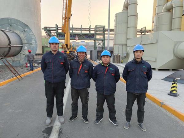 河北唐山项目