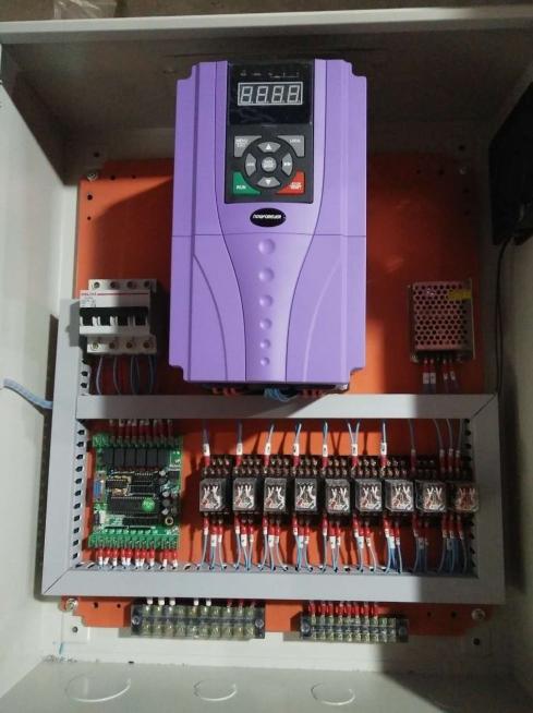 变频系统 -2