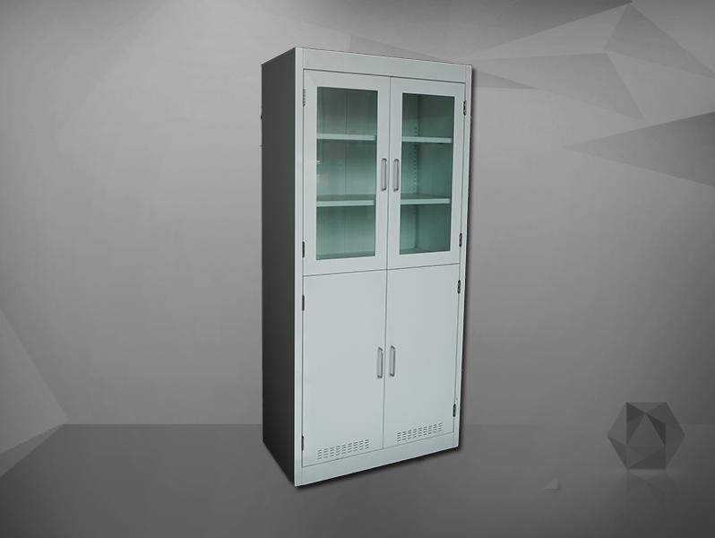 全钢药品柜2