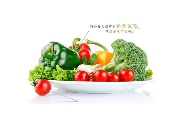 食品检测1